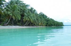 Havelock islands, Andaman