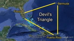 Devil's-Triangle-Map