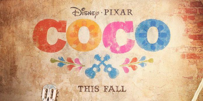 Disney Pixar Coco