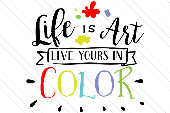 5 Quotes On Colors To Inspire Your Life