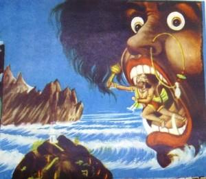 Lord-Hanuman's-Role-In-Creating-Bermuda-Triangle-14