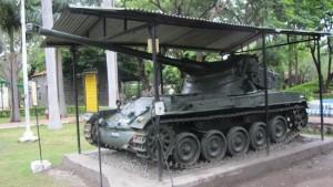 cavalry-tank-museum