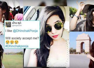 The latest cringe pop-star - Dhinchak Pooja