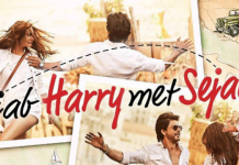 Harry met Sejal all set to entertain us the next Friday!