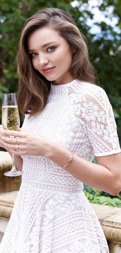 Miranda Kerr - Australian Most Beautiful Women 2017