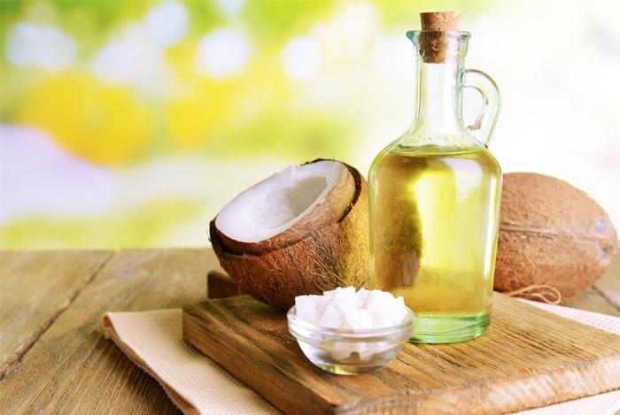 Coconut Oil Cold Sore Home Remedy