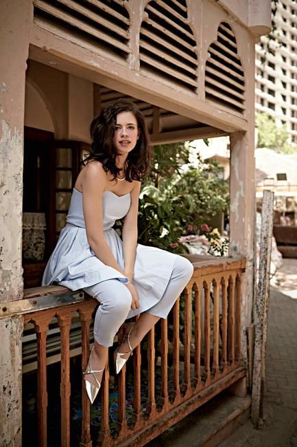 Kalki Koechlin - Indian 2017