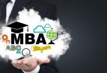 CMS Nalsar | MBA