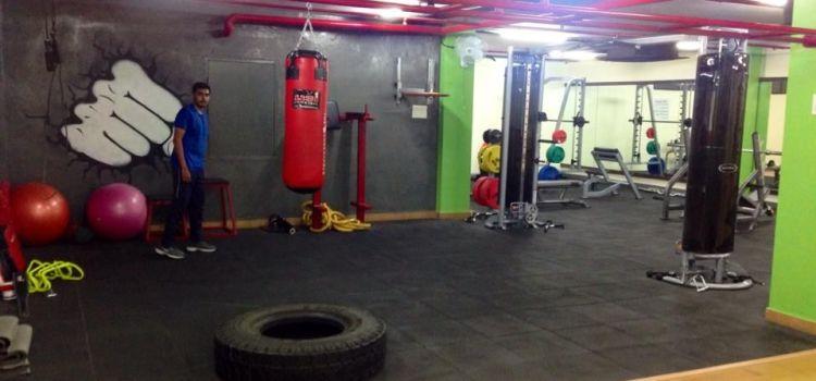 360 degree fitness