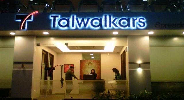 Talwalkar