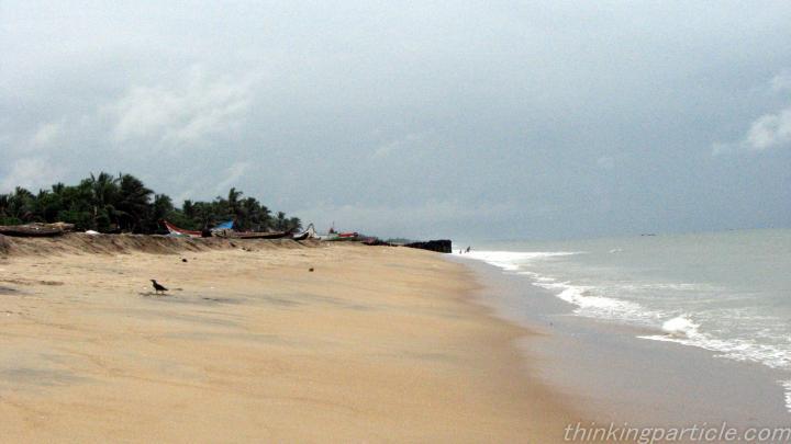 Auroville Beach, Goa