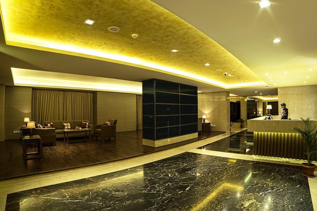 Oakwood Hotel