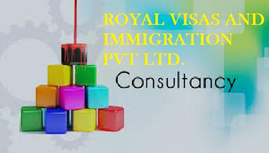 Royal Visas Consultancy