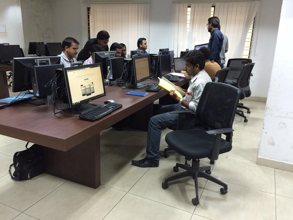 SAP Globe Hyderabad