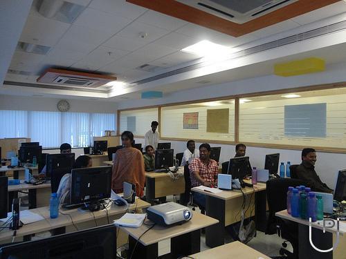 Atos India Pvt Ltd