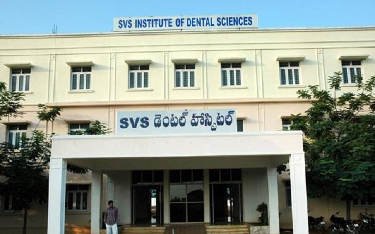 SVS Institute of Dental Sciences