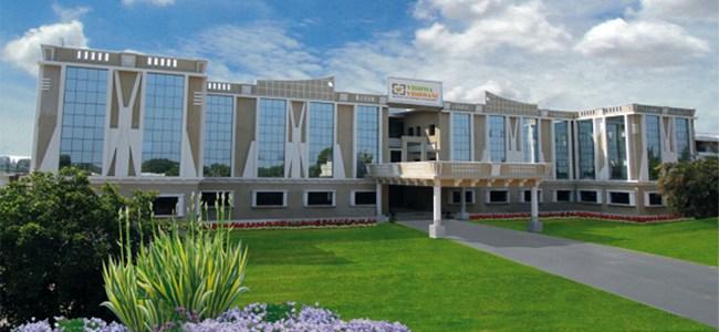 Viswa Vishwani School of Business