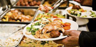 Top 10 buffet restaurants in Hyderabad