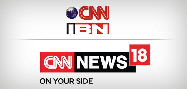 CNN News 18