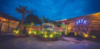 Top 10 Themed restaurants in Hyderabad
