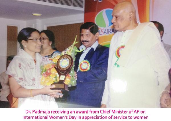 Dr Padmaja Healthcare