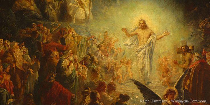 Easter -Resurrection of Jesus