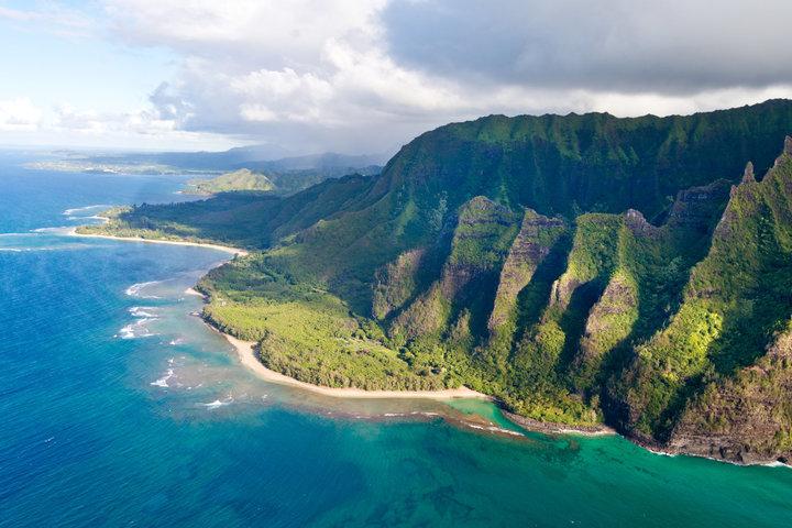 Kauai, Hawaiian Islands