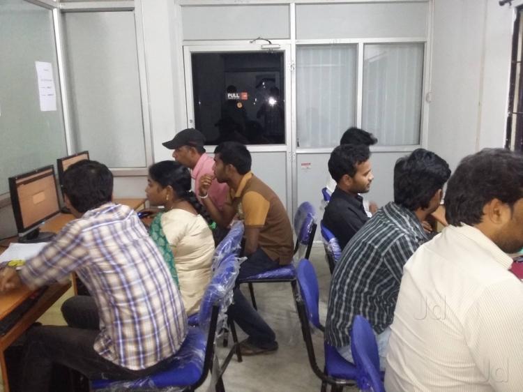 NBITS Hyderabad