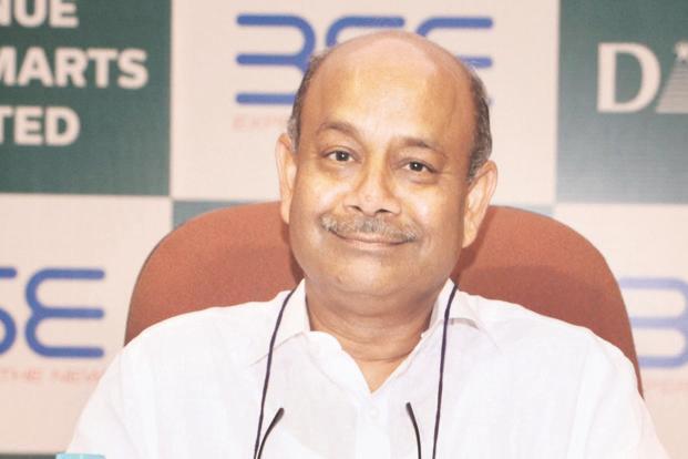 Radhakrishna Damani