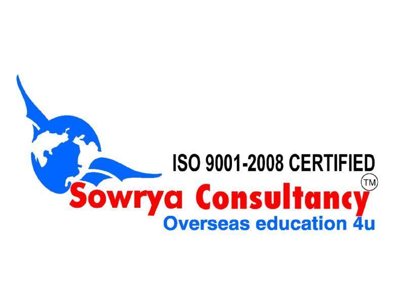 Sowrya Consultancy