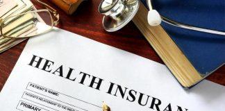 Top 10 health Insurance Companies in Hyderabad