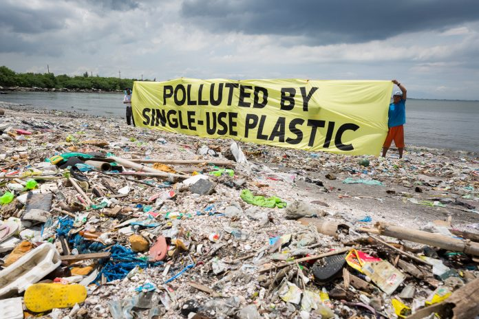 Top 10 ways to reduce plastic waste