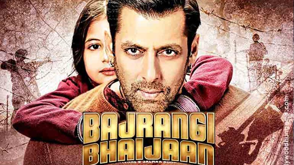 Bhajrangi Bhaijaan