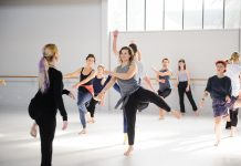 Top 10 Dance Classes in Hyderabad