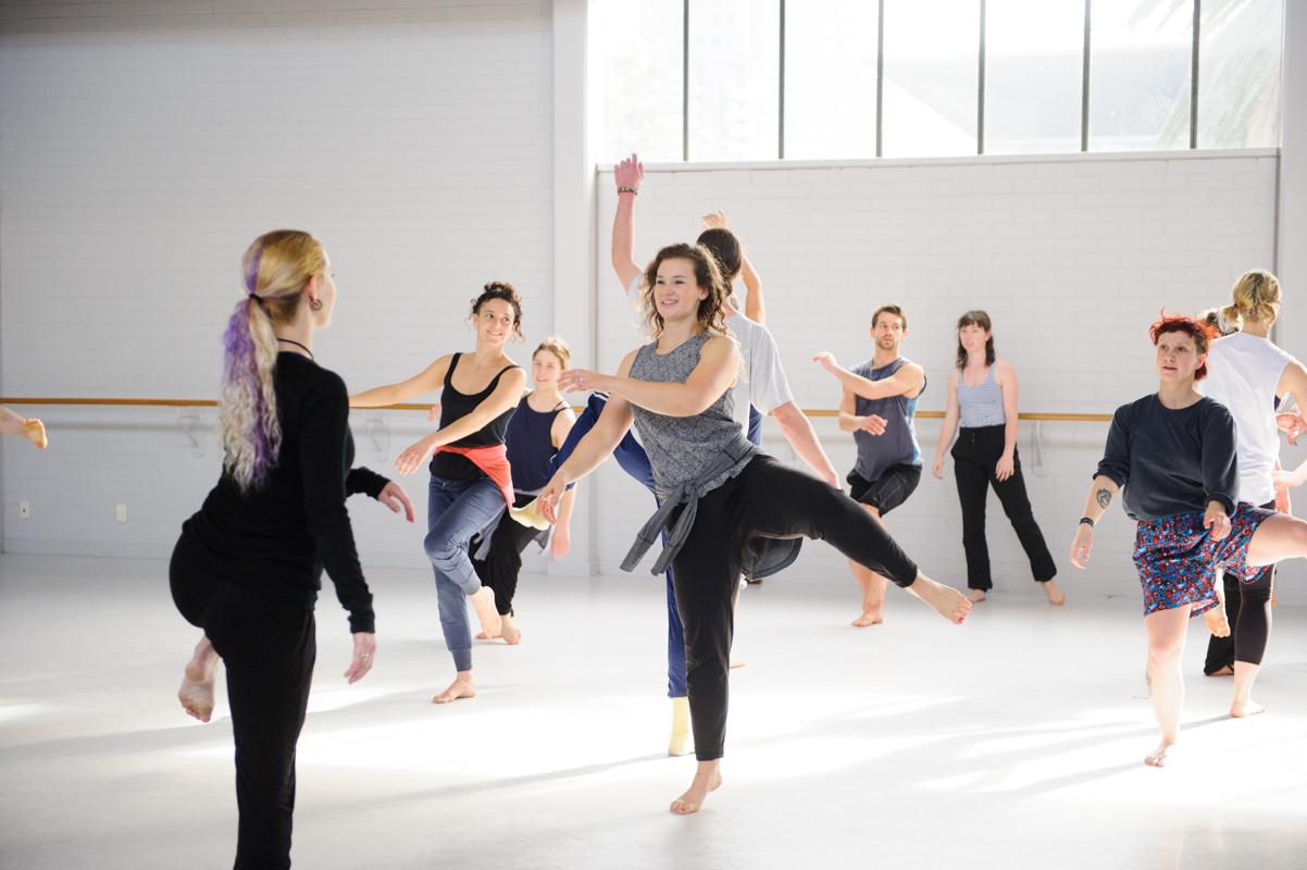 Top 10 Dance Classes in Hyderabad