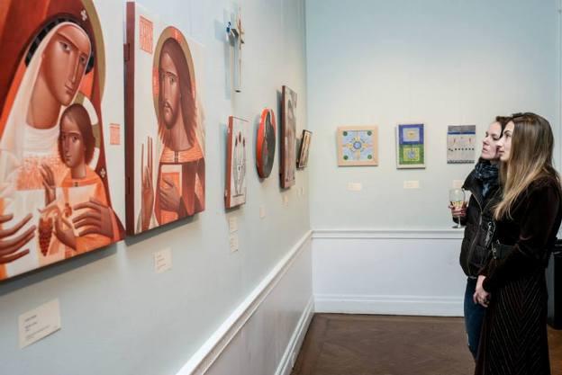 ICONART Gallery