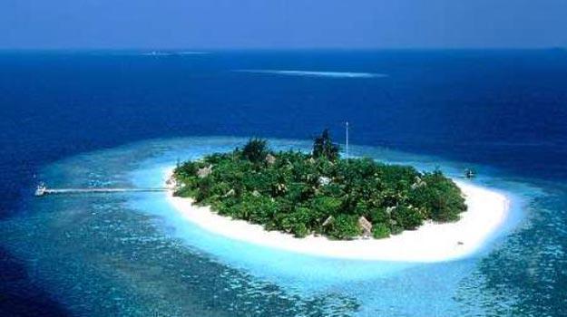 Lakshwadeep Islands