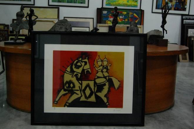 Lakshana Art Gallery