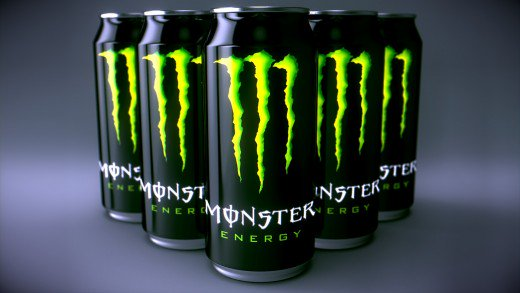 Top 10 Strongest Energy Drinks In The World