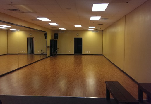 Rythmz Dance Studio