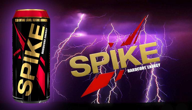 Spike Hardcore