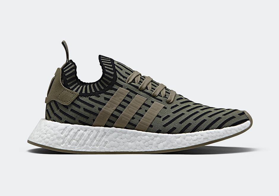 Adidas NMD R2 Sneaker