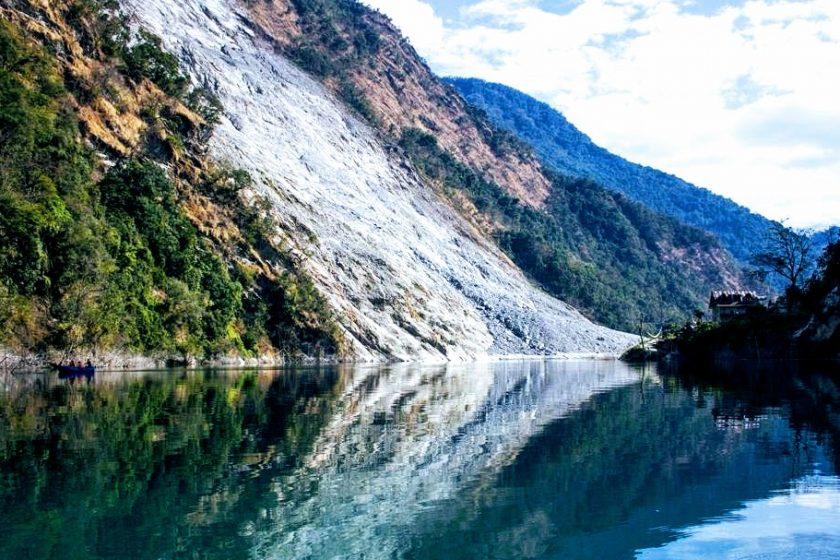 Gangtok- Dzongu, Sikkim