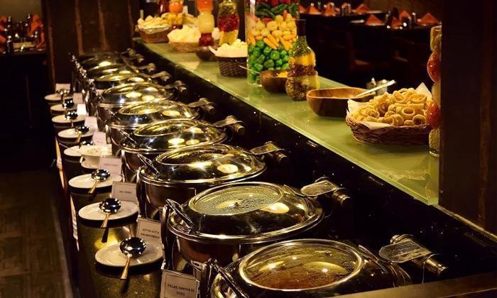 Jalpaan Restaurant