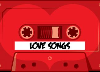 Top best love songs