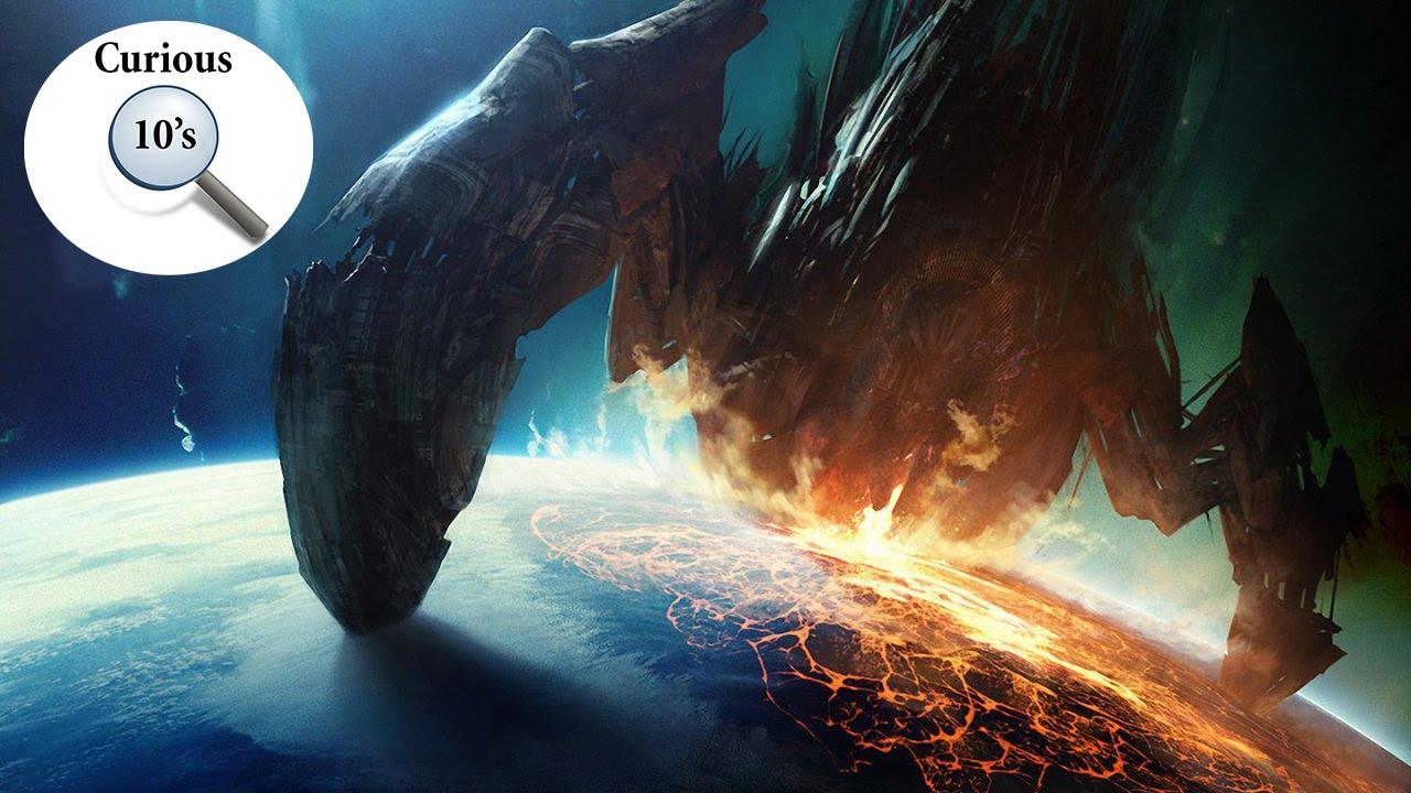 doomsday 10 ways the world will end season 1 episode 8