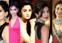 Top 10 best actresses in India