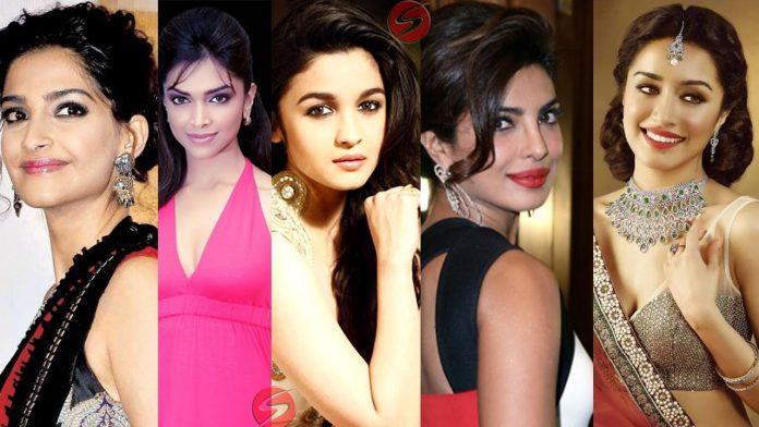 Top 10 best actresses in India
