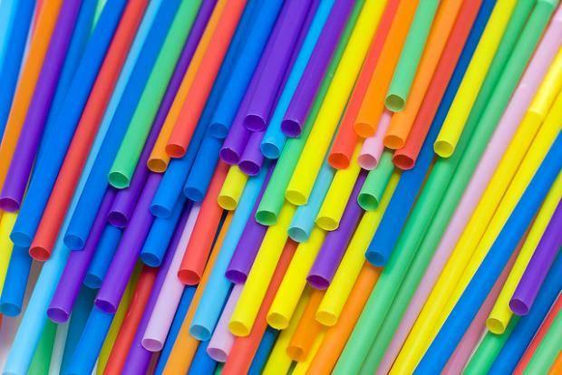 Say a big No to Straws