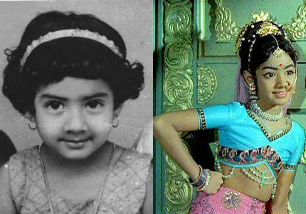 child actors turned bollywood stars